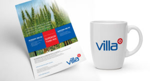 Villa Promotional Items