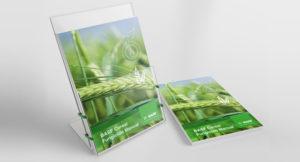 BASF Product Brochures